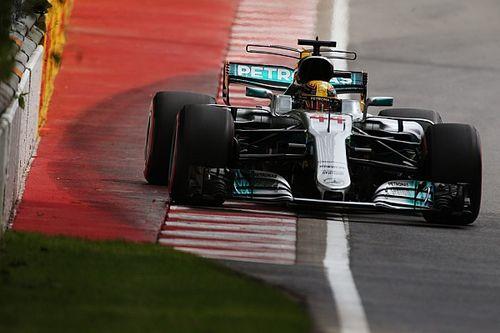 Formel 1 2017 in Montreal: Hamilton zieht mit 65. Pole mit Senna gleich
