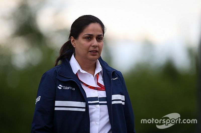 Monisha Kaltenborn quitte la direction de Sauber