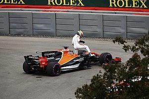 Diretor avisa: Honda precisa mudar para ficar na McLaren