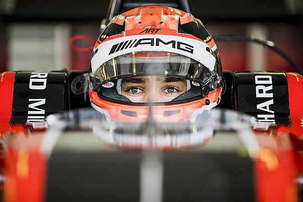 Formule 1 Actualités Mercedes va tester George Russell en Hongrie