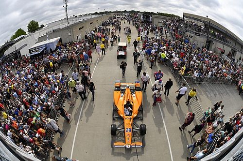Alonso elismerte, hamarosan újra az IndyCar-ban tesztelhet