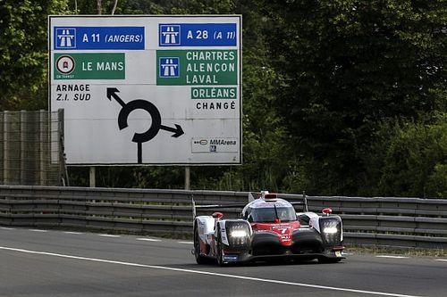 24h Le Mans 2017: Toyota sieht sich in der Favoritenrolle