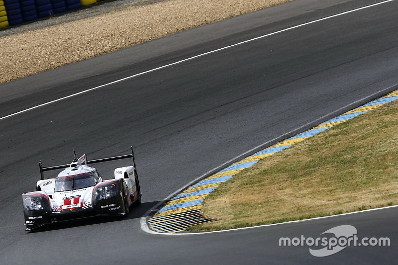 Porsche: jöhet a 19. Le Mans-i győzelem?