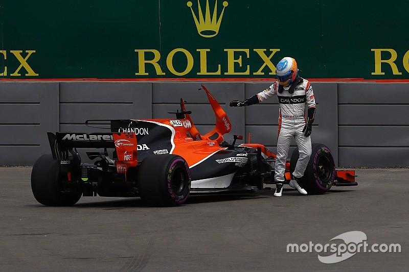Has Red Bull fallen into the McLaren-Honda trap?