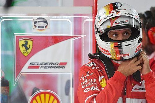 """Vettel: """"Normalmente siamo più forti in gara che in qualifica"""""""