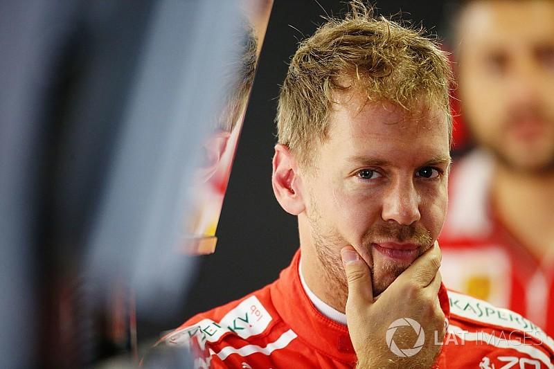 """Exclusief interview met Vettel: """"Beleef dezelfde dingen als iedere andere 30-jarige"""""""