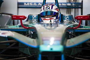 فورمولا إي أخبار عاجلة بلومكفيست ينضمّ إلى فريق أندريتي للموسم المقبل من بطولة الفورمولا إي