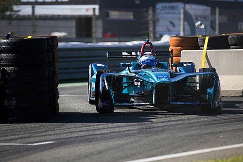 Filippi compare la Formule E à l'IndyCar