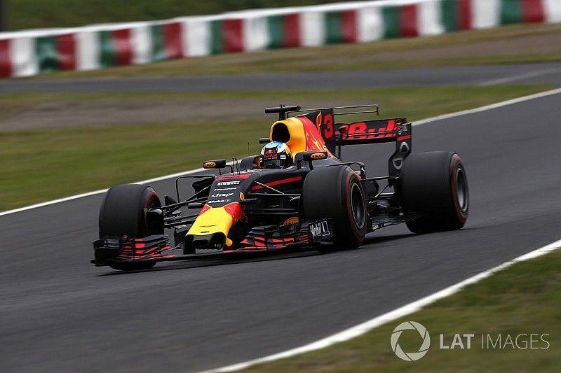 Com acertos diferentes, Red Bull espera corrida mais forte