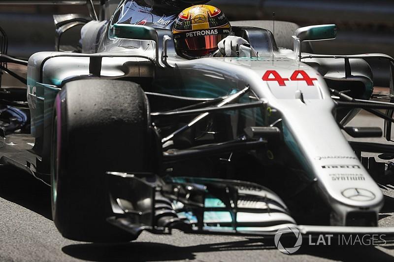 Hamilton: 2017 car most difficult of my F1 career