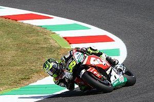 MotoGP Italia: Crutchlow ungguli Dovizioso di FP2, Vinales terjatuh