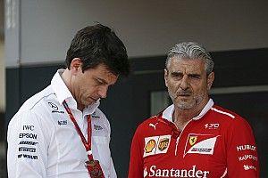 Зак Браун: Liberty не должна идти на поводу у Mercedes и Ferrari