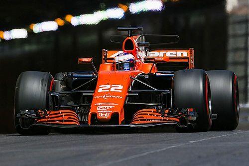 Formel 1 2017: So erfolgreich verläuft die Entwicklung bei McLaren