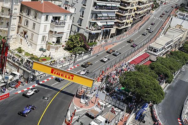 Fórmula 1 Últimas notícias VÍDEO: Guia do circuito de Mônaco