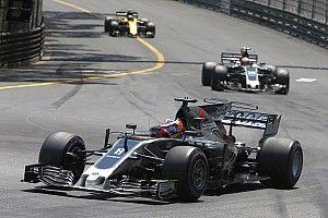 【F1】ハース代表「ダブル入賞はラッキーじゃない。チームの成長だ」