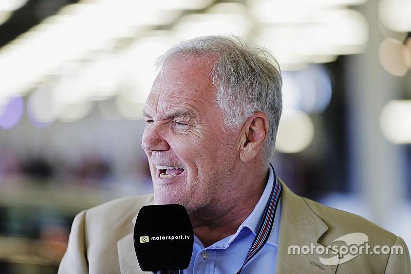 Les pilotes Williams enthousiasmés par le retour de Head