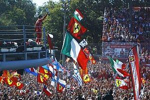 GALERI: Kumpulan foto terbaik GP Italia