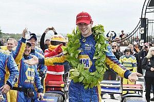 Rossi vence em Watkins Glen; Castroneves é 4º e Kanaan 20º