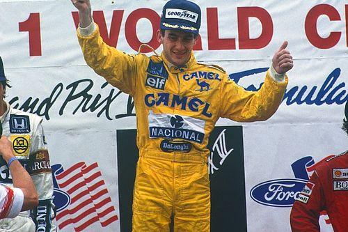 ESPECIAL: Morte de Senna quebrou barreiras entre F1 e Estados Unidos