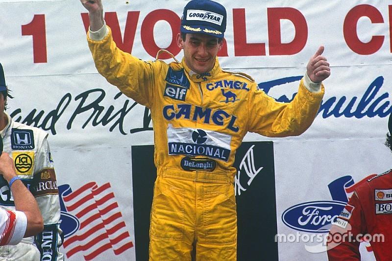 Morte de Senna quebrou barreiras entre F1 e Estados Unidos