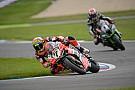 Superbike-WM Superbike-WM Lausitzring: Chaz Davies siegt auch am Sonntag