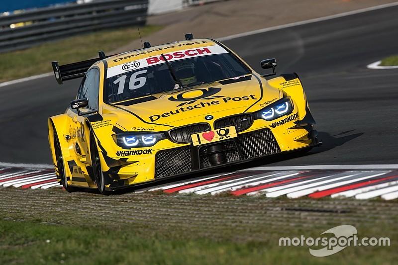 Immer wieder samstags: So ist Timo Glock ein DTM-Titelkandidat