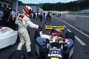 Marko vs. Montoya: Hat der Marko-Pilot absichtlich den F3000-Titel verloren?