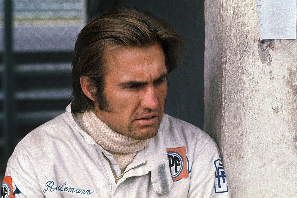 F1: Lenda argentina, Carlos Reutemann morre ao 79 anos