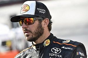 """Truex: """"Everybody in the garage pushes the rules"""""""