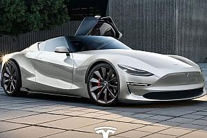 Volkswagen pourrait investir dans Tesla