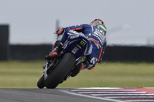 MotoGP Argentinien: Vinales siegt in Sturzreigen souverän