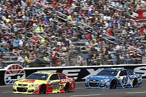 NASCAR Sprint Cup Previo ¿Podrá Hendrick continuar su buena racha de Texas en Bristol?