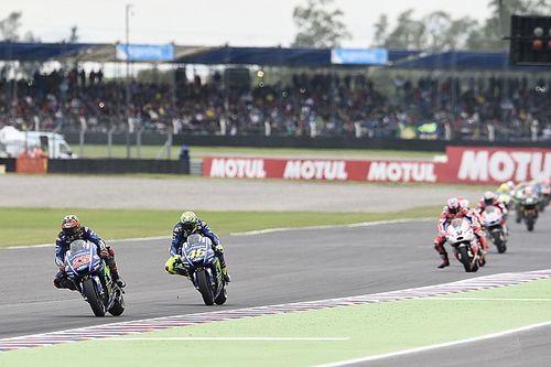 Los horarios del GP de Argentina de MotoGP 2018