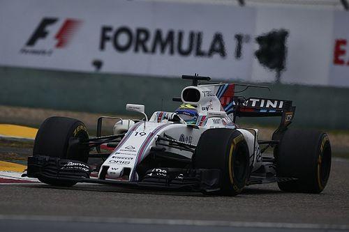 """Lowe: """"Williams leert van slechte beslissingen tijdens GP van China"""""""