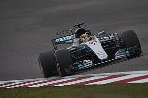 Hamilton nieuwsgierig naar impact van langere Mercedes