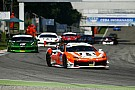 Ferrari Doppietta per Di Amato e Nelson a Monza, Hassid: primo centro