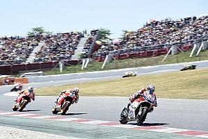 MotoGP Noticias Dovizioso repite como mejor piloto del GP de Catalunya para los lectores de Motorsport.com