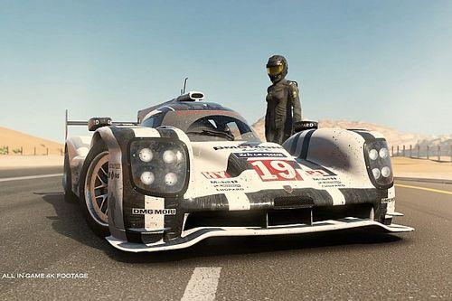 Une date de sortie et de la 4K pour Forza Motorsport 7