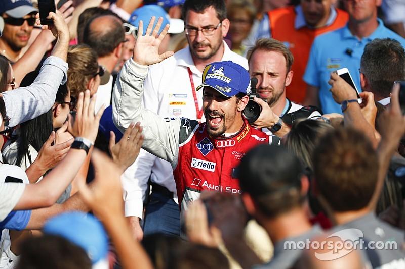 """Di Grassi: """"La Fórmula E debería simplificar sus reglas por los fans"""""""