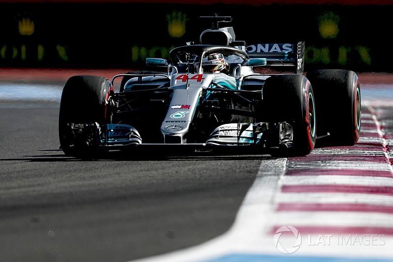 Qualifs - Hamilton devance Bottas sur le fil!