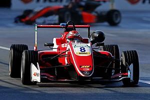 F3 Europe Race report Norisring F3: Ferrari junior Armstrong takes maiden win