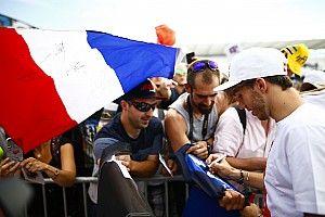 Promoted Franse GP: Kom voor de F1, blijf voor het entertainment