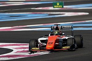 Boccolacci stripped of GP3 win on home soil