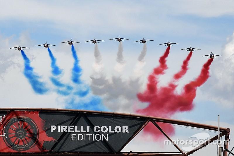 Promoted: Waarom de Grand Prix van Frankrijk het bezoeken waard is
