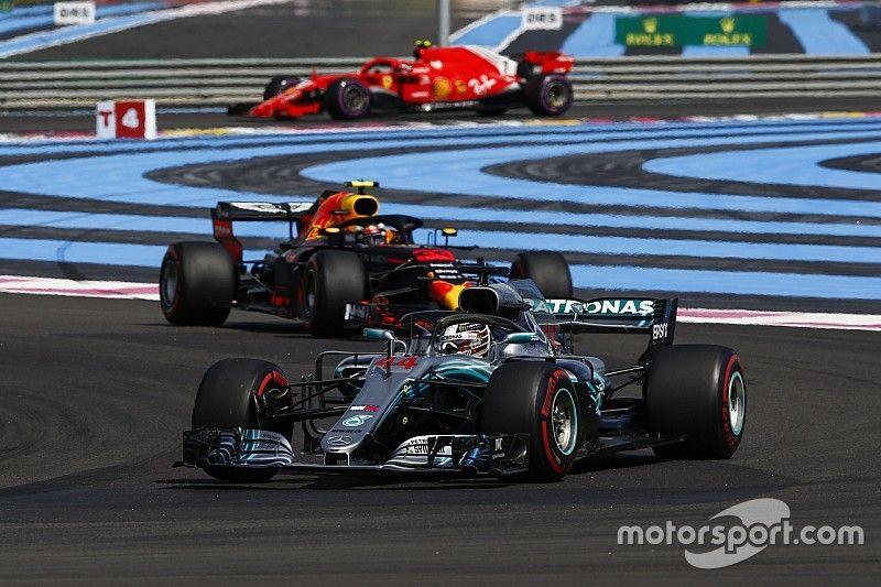 Ecco cosa ci si può aspettare dal Gran Premio di Francia