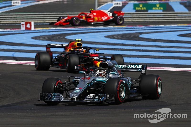 ¿Qué esperar del GP de Francia 2019?