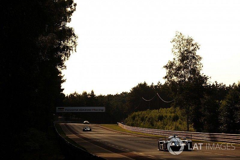 WEC, 2024'teki Le Mans yarışı için hidrojen sınıfı planlıyor