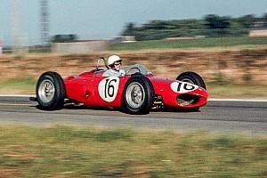 Vivendo seca de títulos, Ferrari relembra primeiro mundial