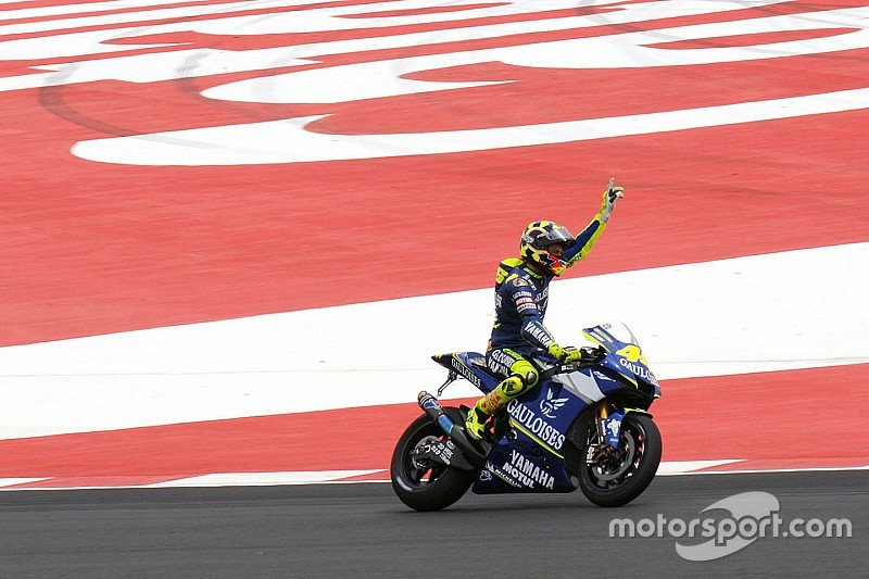 Années 2000: L'arrivée du MotoGP et d'une icône nommée Rossi