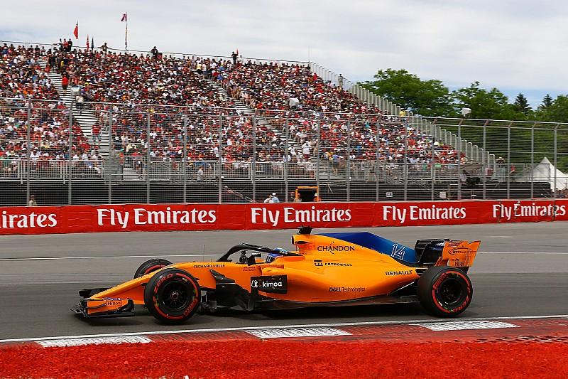 McLaren: Whitmarsh kritikája nem volt jogos, lehet, hogy félreinformálták